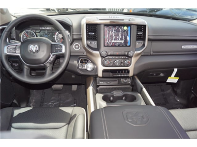 2019 Ram 1500 Crew Cab 4x4,  Pickup #D19090 - photo 4