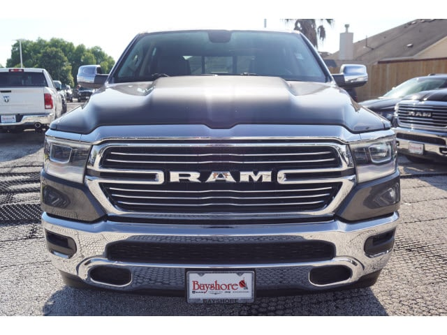 2019 Ram 1500 Crew Cab 4x4,  Pickup #D19106 - photo 7