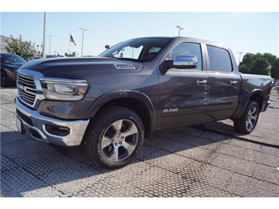 2019 Ram 1500 Crew Cab 4x4,  Pickup #D19106 - photo 1