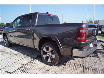 2019 Ram 1500 Crew Cab 4x4,  Pickup #D19106 - photo 2