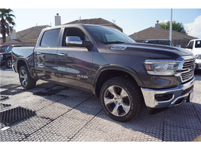 2019 Ram 1500 Crew Cab 4x4,  Pickup #D19106 - photo 10