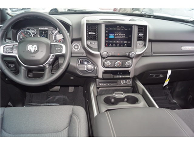 2019 Ram 1500 Quad Cab,  Pickup #D19113 - photo 4