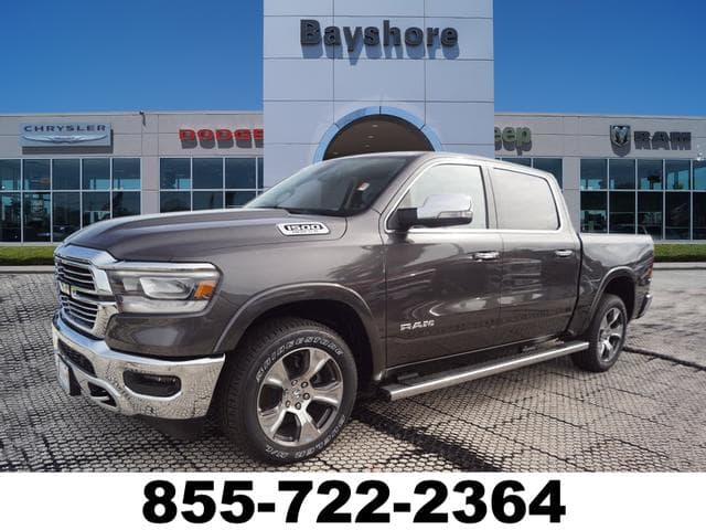 2019 Ram 1500 Crew Cab 4x2,  Pickup #D19123 - photo 1