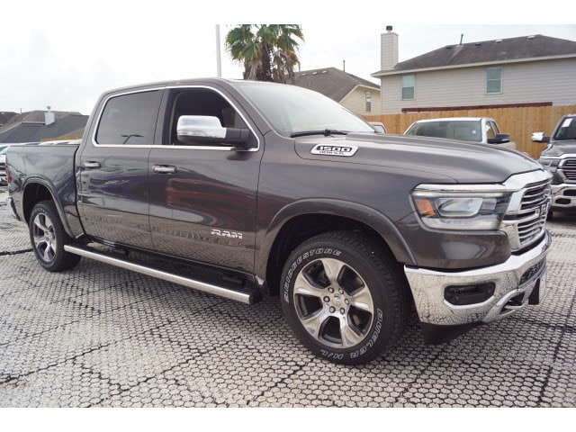 2019 Ram 1500 Crew Cab 4x2,  Pickup #D19123 - photo 6