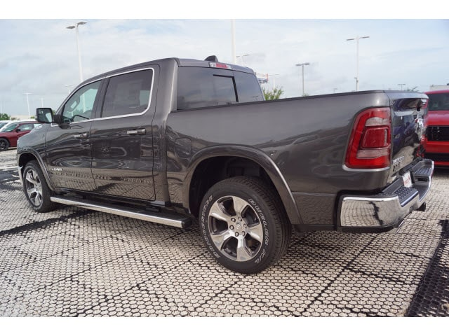 2019 Ram 1500 Crew Cab 4x2,  Pickup #D19123 - photo 2