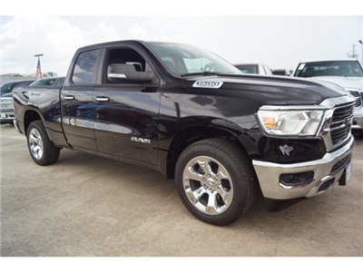 2019 Ram 1500 Quad Cab 4x2,  Pickup #D19160 - photo 3