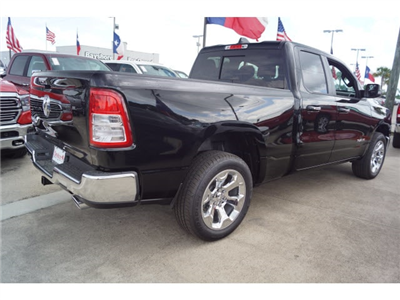 2019 Ram 1500 Quad Cab 4x2,  Pickup #D19160 - photo 2