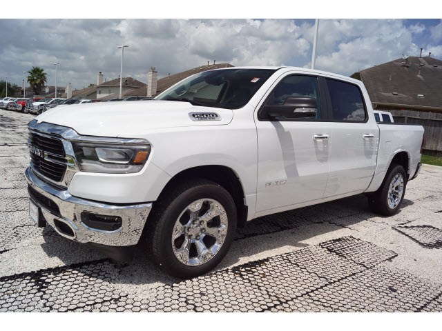 2019 Ram 1500 Crew Cab 4x2,  Pickup #D19168 - photo 1