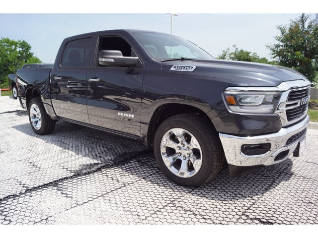 2019 Ram 1500 Crew Cab 4x2,  Pickup #D19169 - photo 13