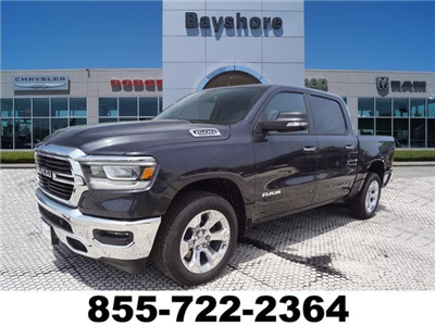 2019 Ram 1500 Crew Cab 4x2,  Pickup #D19169 - photo 1