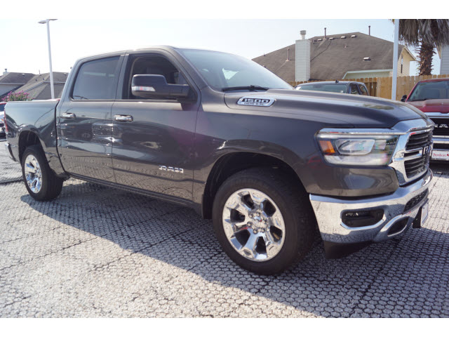 2019 Ram 1500 Crew Cab 4x2,  Pickup #D19171 - photo 13
