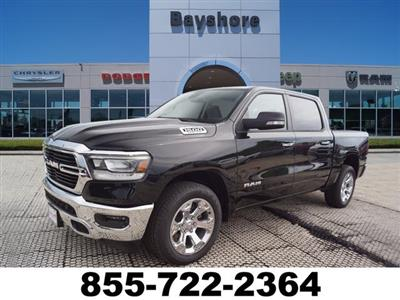 2019 Ram 1500 Crew Cab 4x2,  Pickup #D19172 - photo 1