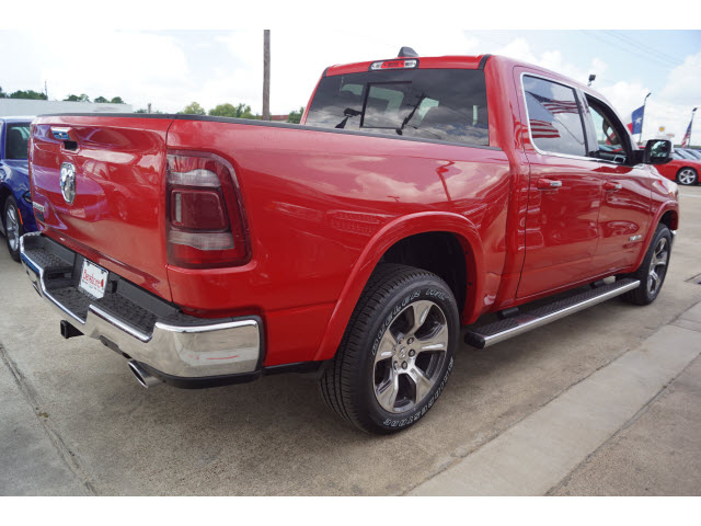 2019 Ram 1500 Crew Cab 4x2,  Pickup #D19177 - photo 3
