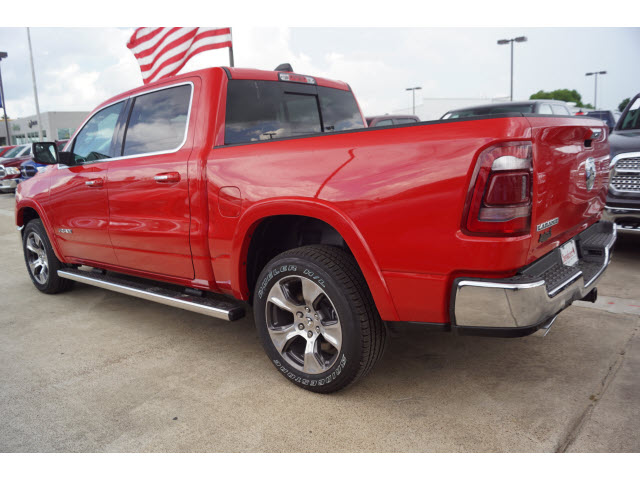 2019 Ram 1500 Crew Cab 4x2,  Pickup #D19177 - photo 2