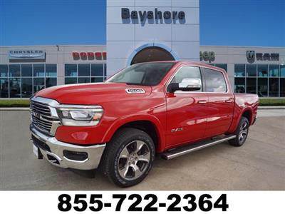 2019 Ram 1500 Crew Cab 4x2,  Pickup #D19177 - photo 1