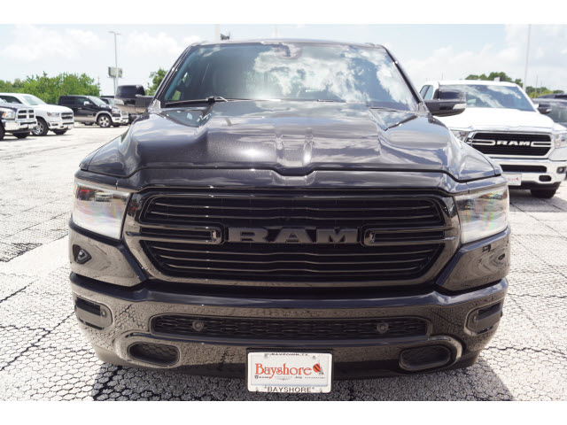 2019 Ram 1500 Crew Cab 4x4,  Pickup #D19184 - photo 14