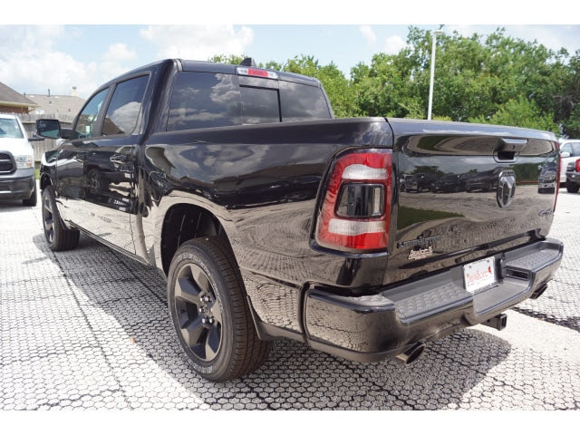 2019 Ram 1500 Crew Cab 4x4,  Pickup #D19184 - photo 2