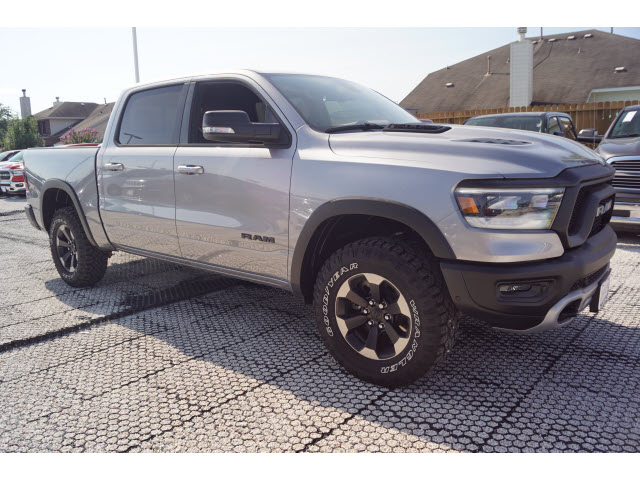 2019 Ram 1500 Crew Cab 4x4,  Pickup #D19192 - photo 13