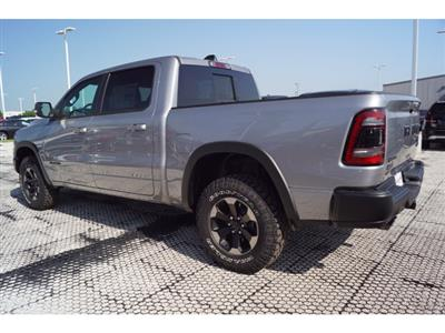 2019 Ram 1500 Crew Cab 4x4,  Pickup #D19192 - photo 2
