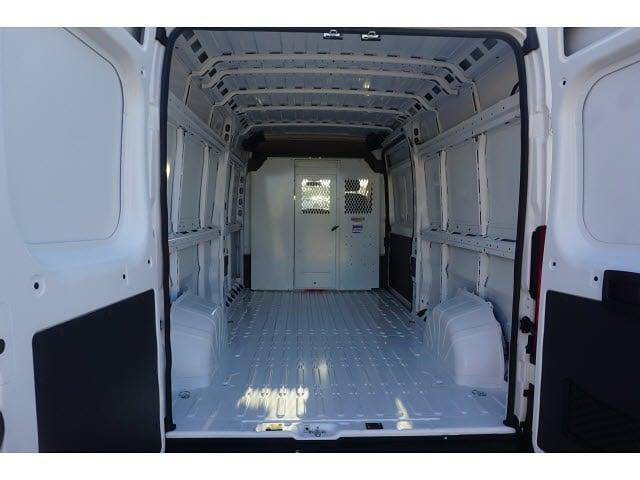 2021 Ram ProMaster 3500 High Roof FWD, Ram Empty Cargo Van #D210972 - photo 1