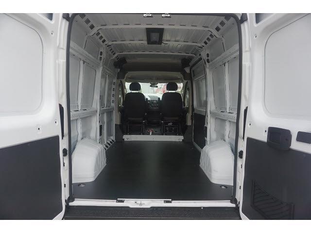 2021 Ram ProMaster 1500 High Roof FWD, Empty Cargo Van #D211110 - photo 1