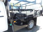 2019 Sierra 3500 Crew Cab DRW 4x2,  Knapheide Concrete Contractor Body #M5527 - photo 3