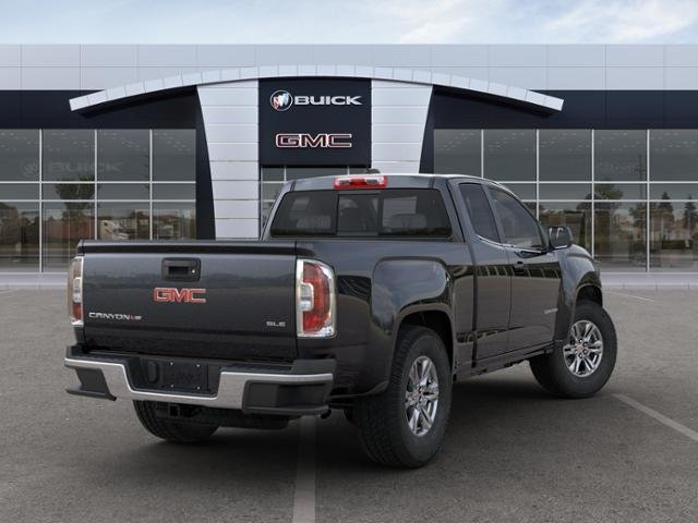 2020 GMC Canyon Extended Cab 4x2, Pickup #M6188 - photo 1