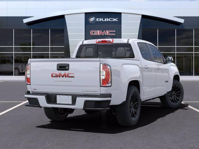 2021 GMC Canyon Crew Cab RWD, Pickup #M6305 - photo 2