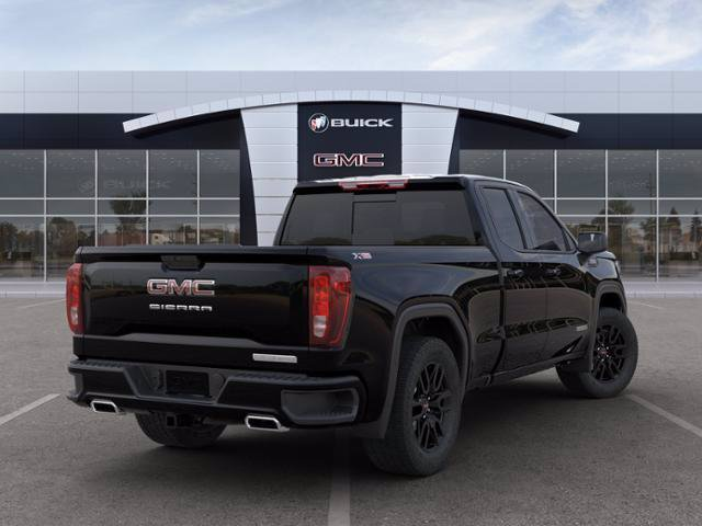 2020 GMC Sierra 1500 Double Cab 4x4, Pickup #M6366 - photo 1