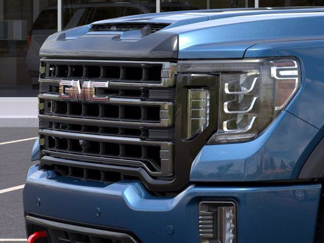 2021 GMC Sierra 3500 Crew Cab 4x4, Pickup #M6460 - photo 13