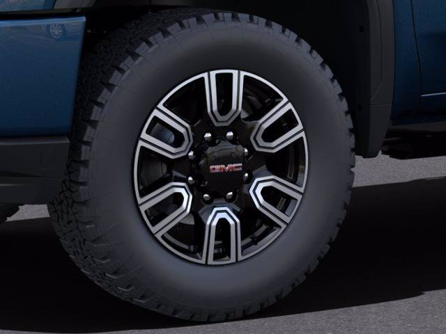2021 GMC Sierra 3500 Crew Cab 4x4, Pickup #M6460 - photo 9