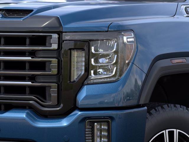 2021 GMC Sierra 3500 Crew Cab 4x4, Pickup #M6460 - photo 10
