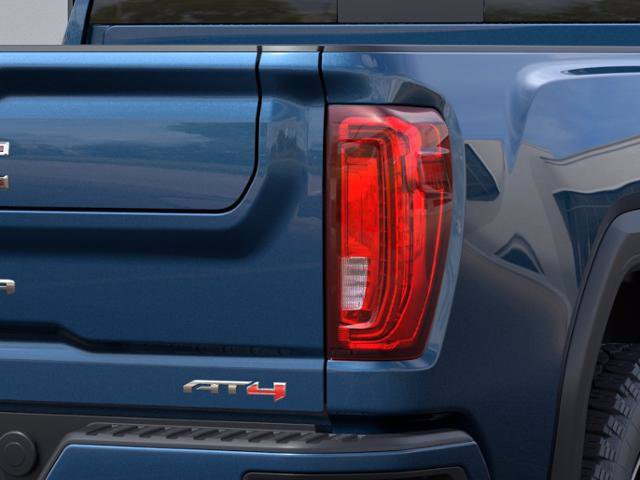 2021 GMC Sierra 3500 Crew Cab 4x4, Pickup #M6460 - photo 11