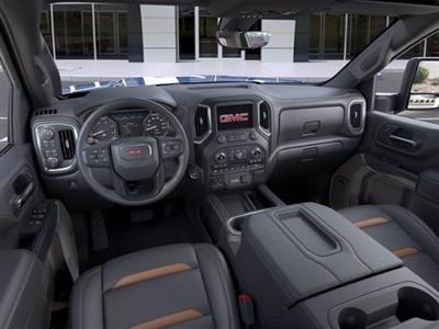 2021 GMC Sierra 3500 Crew Cab 4x4, Pickup #M6460 - photo 14