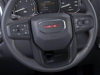 2021 GMC Sierra 3500 Crew Cab 4x4, Pickup #M6460 - photo 18