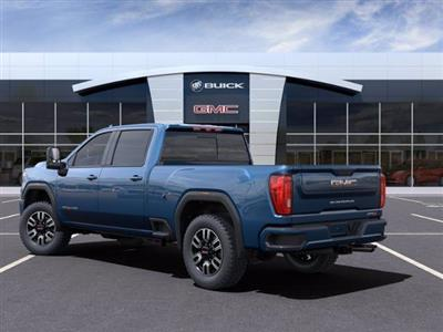 2021 GMC Sierra 3500 Crew Cab 4x4, Pickup #M6460 - photo 6