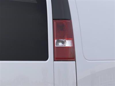 2020 GMC Savana 2500 4x2, Masterack Upfitted Cargo Van #M6470 - photo 9