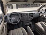 2020 GMC Savana 2500 4x2, Masterack Upfitted Cargo Van #M6470 - photo 10