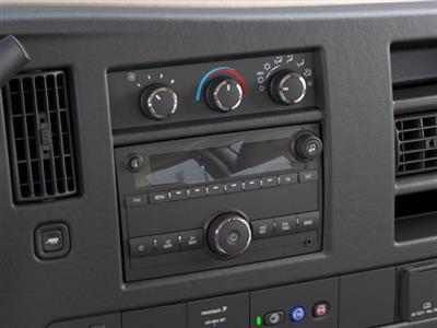 2020 GMC Savana 2500 4x2, Masterack Upfitted Cargo Van #M6480 - photo 12