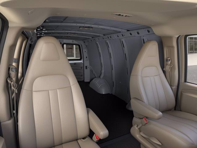 2020 GMC Savana 2500 4x2, Masterack Upfitted Cargo Van #M6525 - photo 11