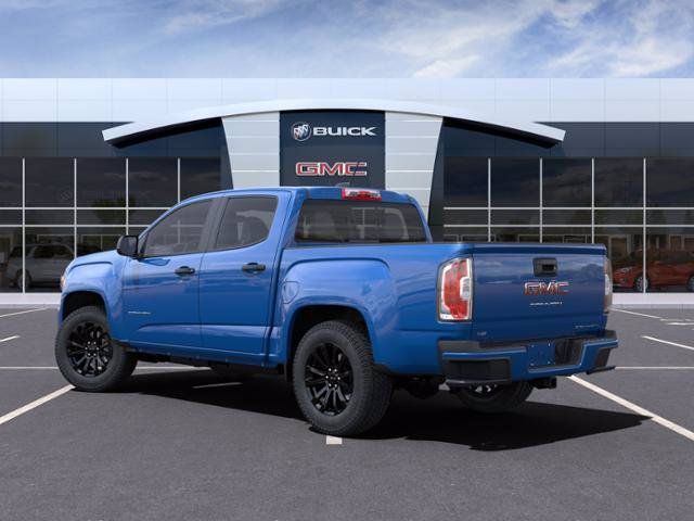 2021 GMC Canyon Crew Cab 4x2, Pickup #M6589 - photo 4
