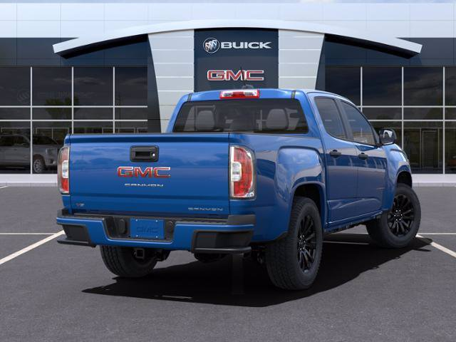 2021 GMC Canyon Crew Cab 4x2, Pickup #M6589 - photo 2