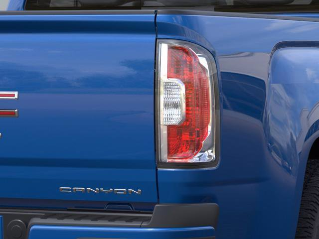 2021 GMC Canyon Crew Cab 4x2, Pickup #M6589 - photo 9