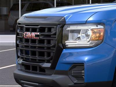2021 GMC Canyon Crew Cab 4x2, Pickup #M6589 - photo 11