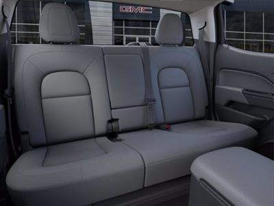 2021 GMC Canyon Crew Cab 4x2, Pickup #M6589 - photo 14