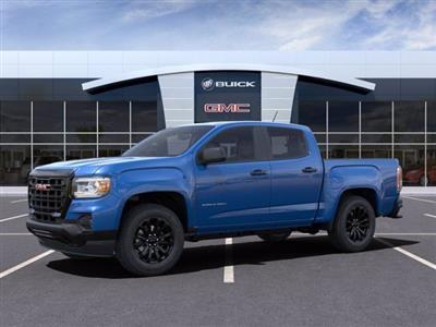 2021 GMC Canyon Crew Cab 4x2, Pickup #M6589 - photo 3