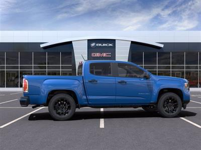 2021 GMC Canyon Crew Cab 4x2, Pickup #M6589 - photo 5