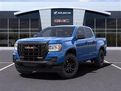 2021 GMC Canyon Crew Cab 4x2, Pickup #M6589 - photo 6