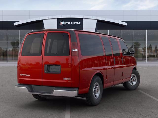 2020 GMC Savana 2500 4x2, Passenger Wagon #M6634 - photo 1