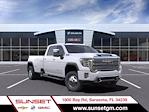 2021 GMC Sierra 3500 Crew Cab 4x4, Pickup #M6652 - photo 1